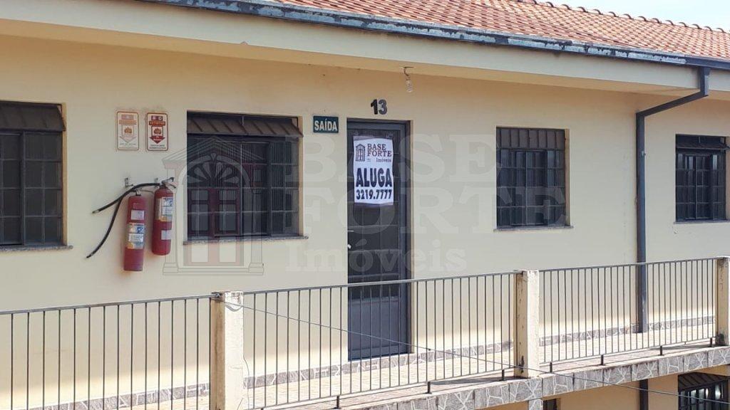 Apartamento para Locação - Uvaranas, Ponta Grossa, PR