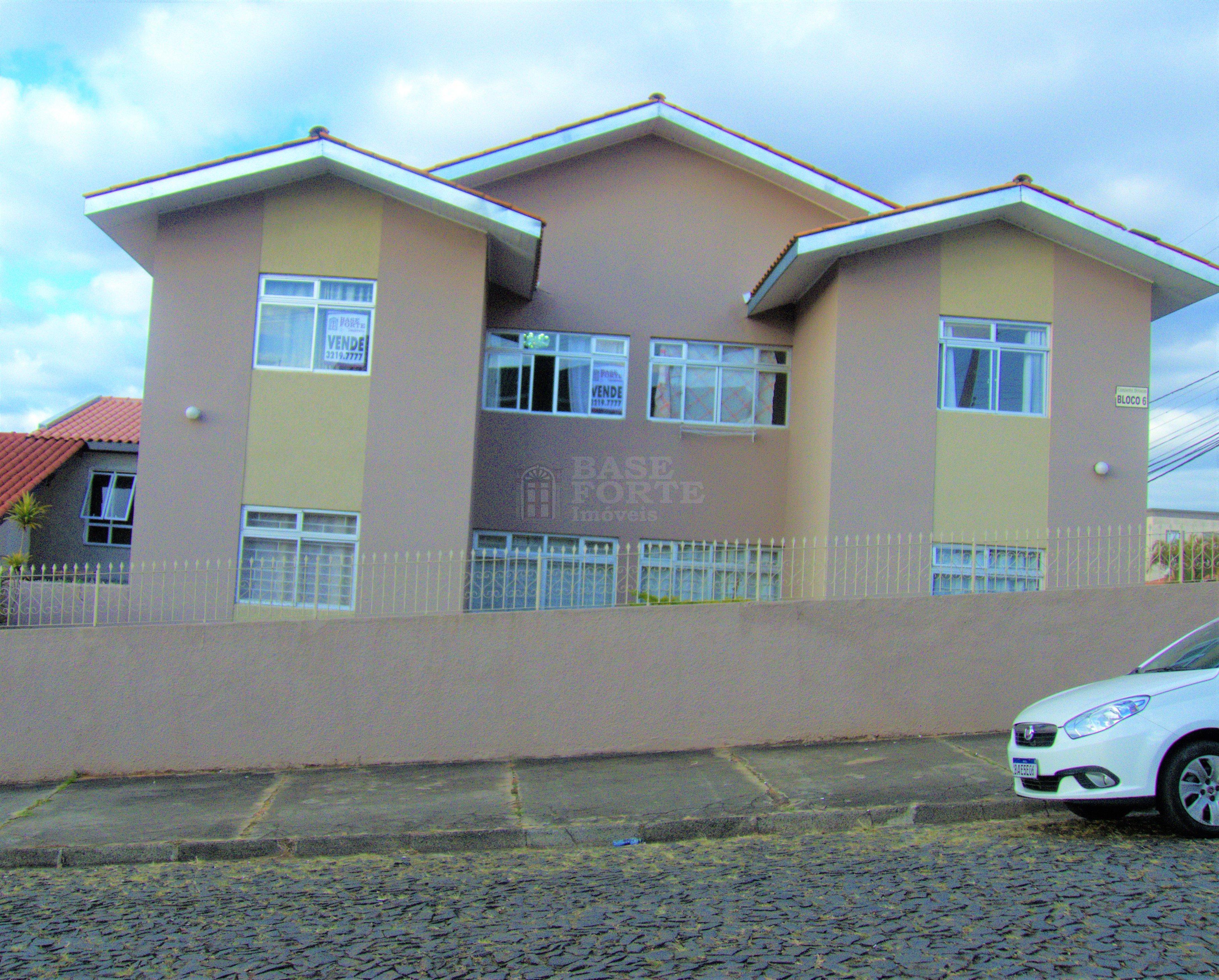 Apartamento para Venda - Neves, Ponta Grossa, PR