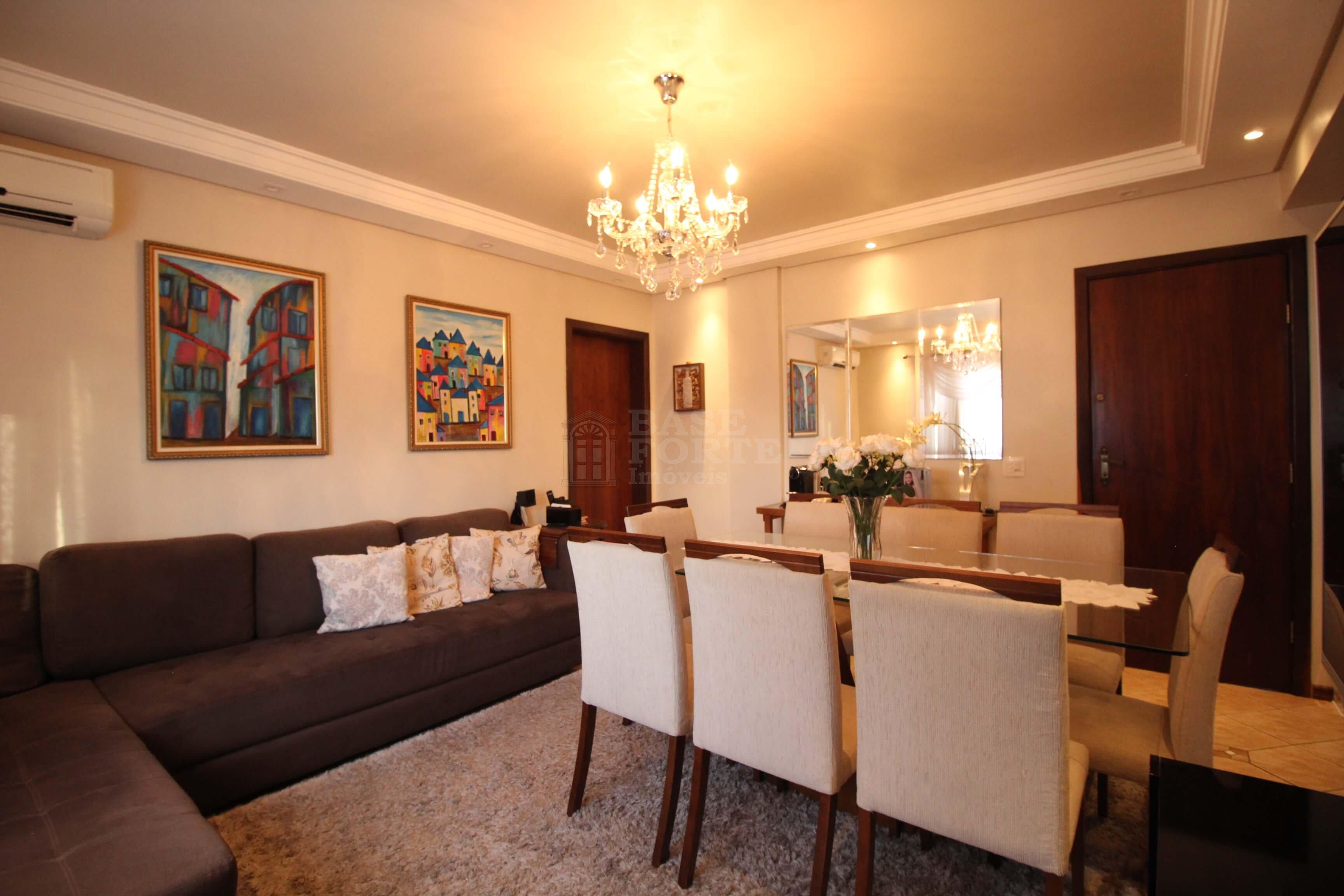 Apartamento para Venda - Nova Rússia, Ponta Grossa, PR