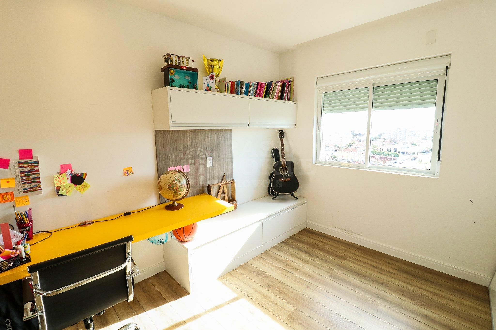 Apartamento para Venda - Oficinas, Ponta Grossa, PR