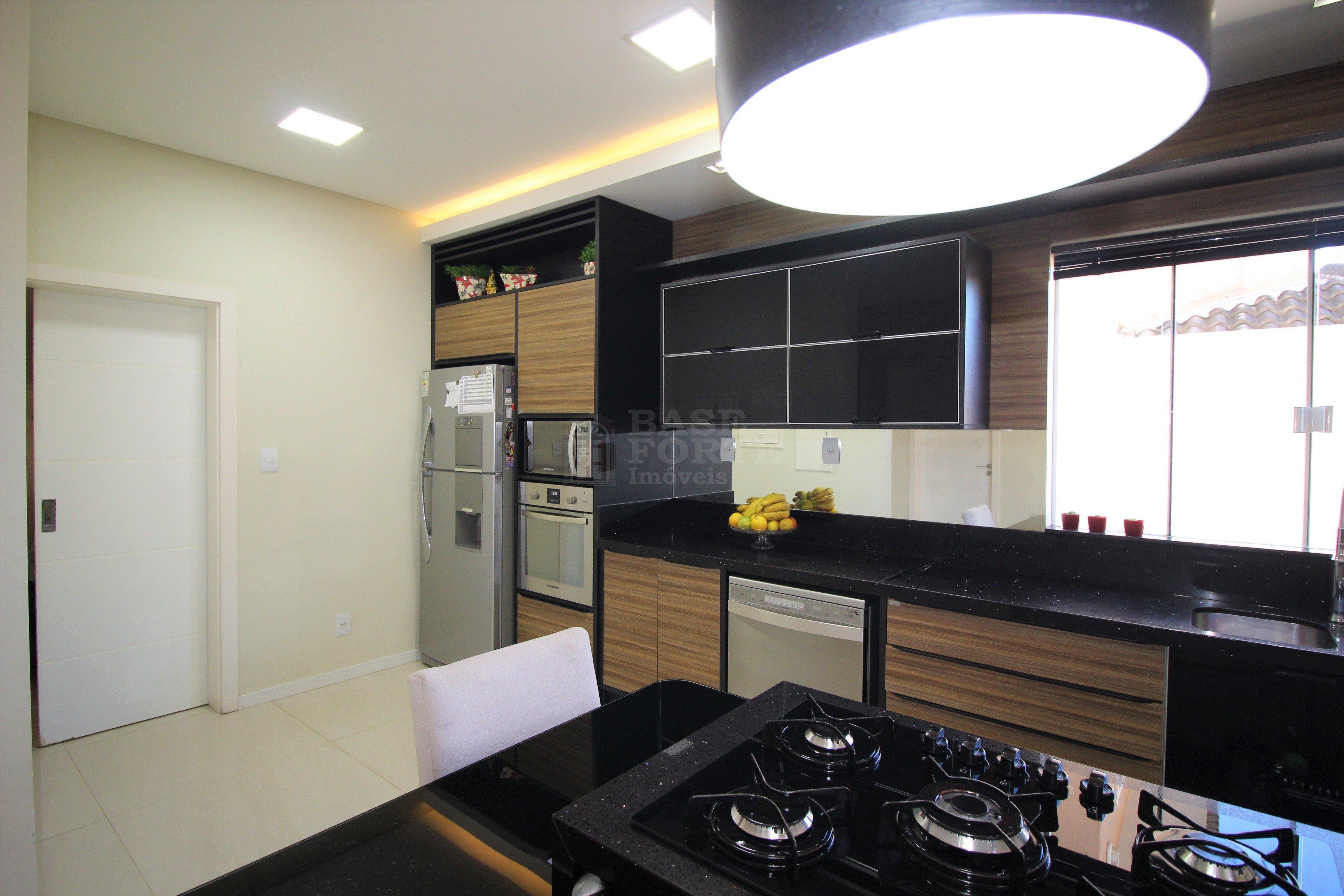 Casa em condomínio para Venda - Oficinas, Ponta Grossa, PR