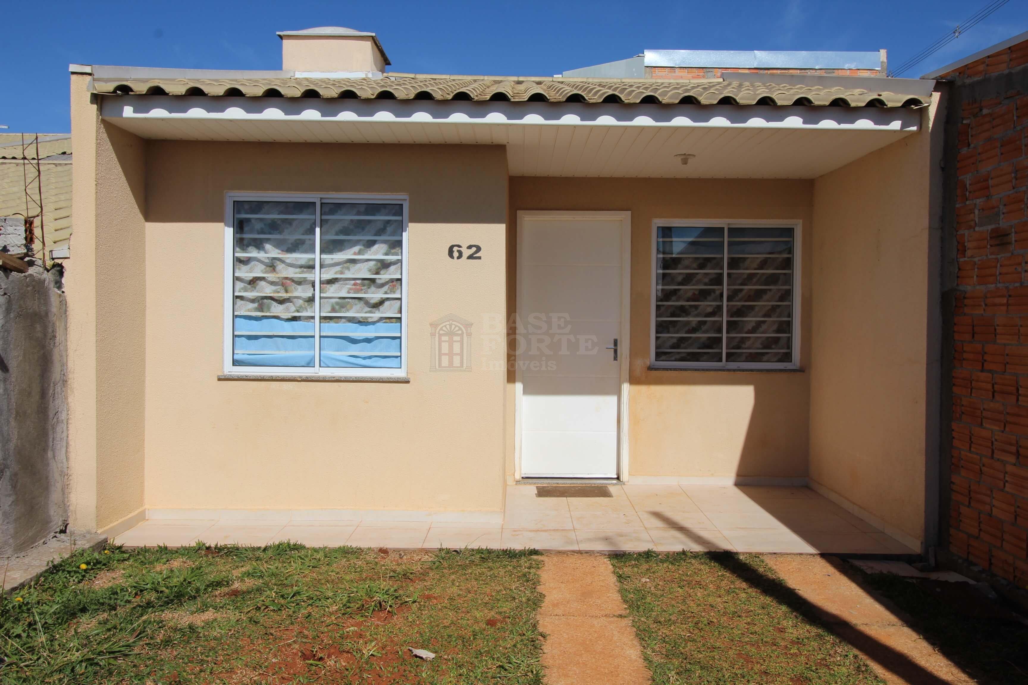 Casa para Locação - Cará-cará, Ponta Grossa, PR