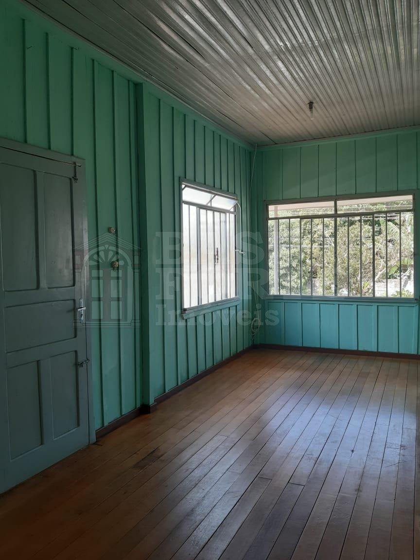 Casa para Locação - Oficinas, Ponta Grossa, PR