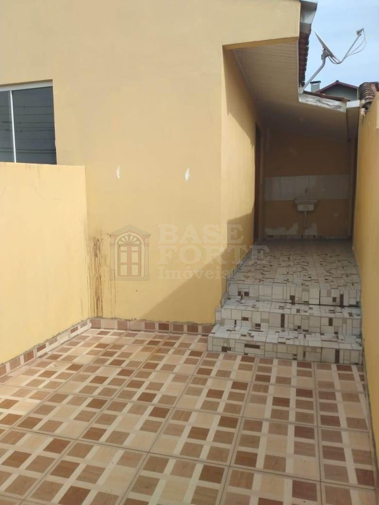 Casa para Locação - Olarias, Ponta Grossa, PR