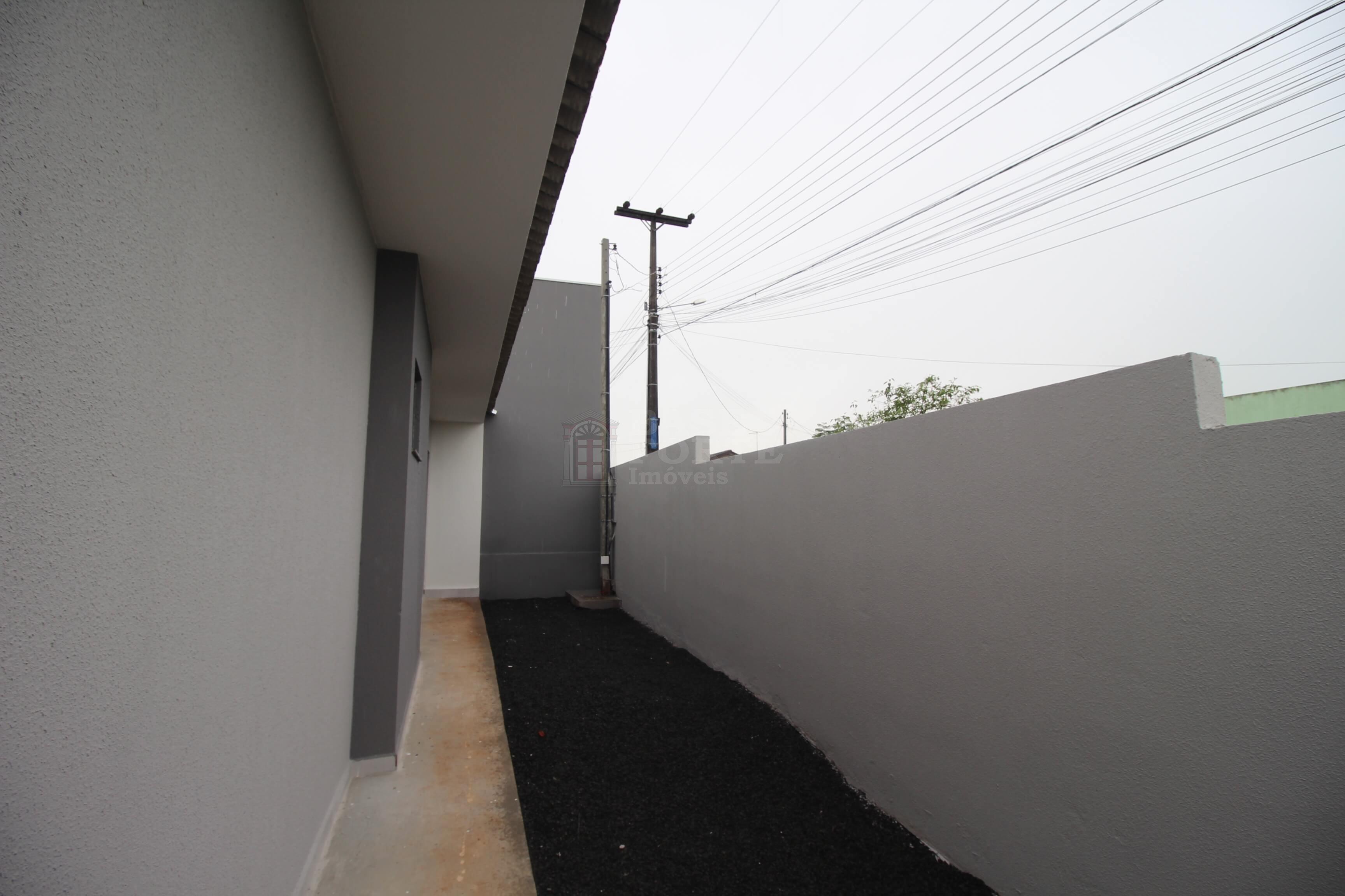 Casa para Venda - Cará-cará, Ponta Grossa, PR