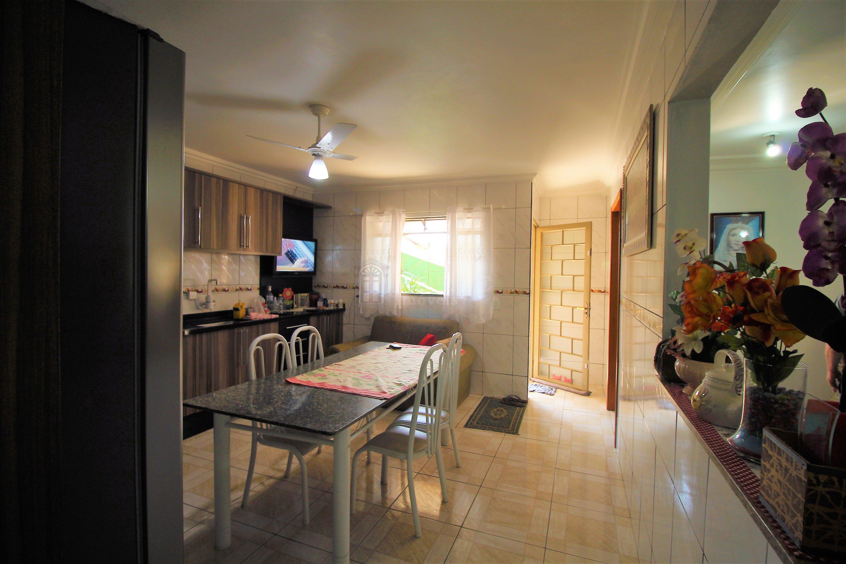 Casa para Venda - Chapada, Ponta Grossa, PR