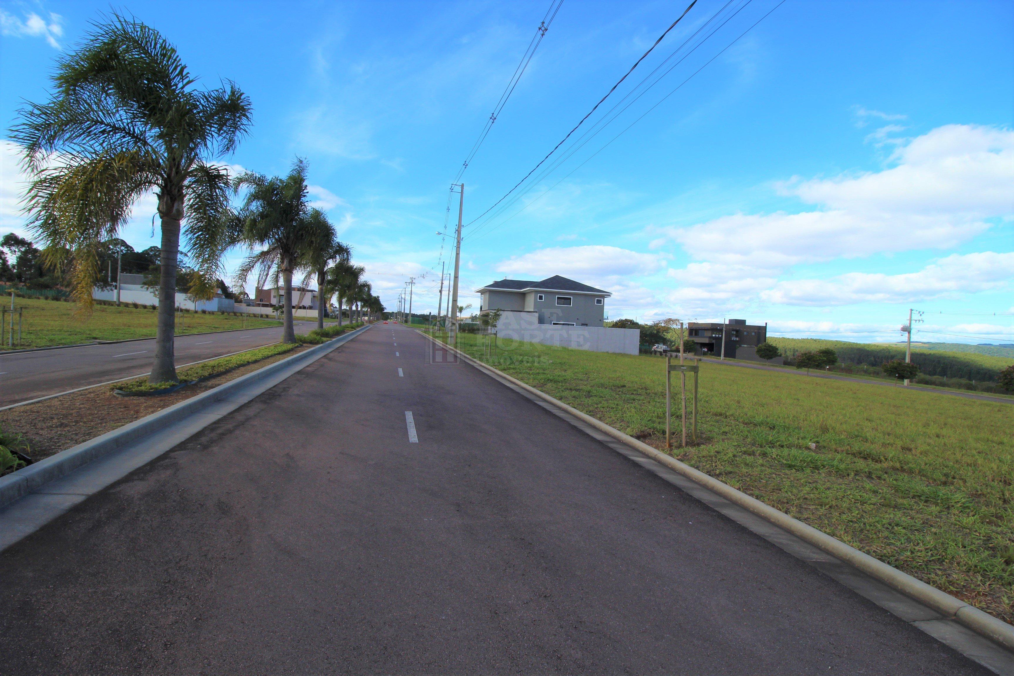 Terreno para Venda - Jardim Carvalho, Ponta Grossa, PR
