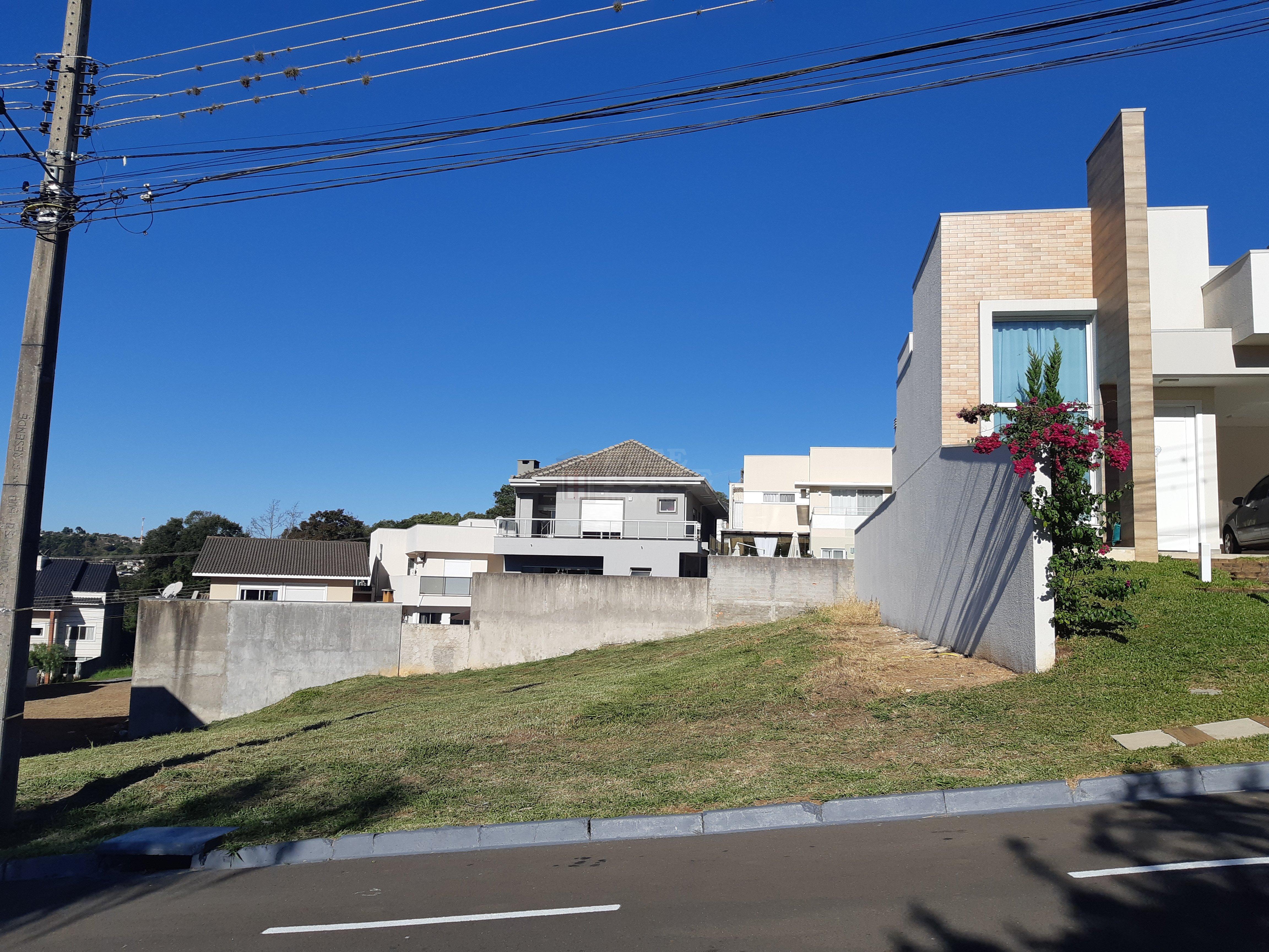 Terreno para Venda - Oficinas, Ponta Grossa, PR